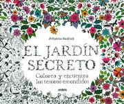 El Jardín Secreto - Johanna Basford - Mtm