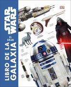 Star Wars: El Gran Libro de la Galaxia (Dk) (Td)