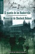 El Mastin de los Baskerville / Memorias de Sherlock Holmes - Arthur Conan Doyle - Nowtilus