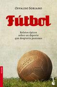 fútbol - osvaldo soriano - booket