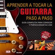 Aprender a Tocar la Guitarra Paso a Paso - Varios Autores - Blume