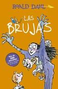 Las Brujas - Roald Dahl - Alfaguara I.