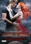 Cazadores de Sombras 5: Ciudad de las Almas Perdidas - Cassandra Clare - Planeta