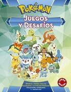 Pokemon Juegos y Desafios - Varios - Montena