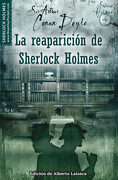La Reaparicion de Sherlock Holmes - Arthur Conan Doyle - Nowtilus