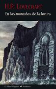 En las Montañas de la Locura - H. P. Lovecraft - Valdemar