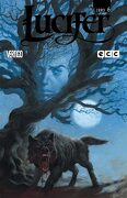 Lucifer: Edición de Lujo Núm. 06 - Mike Carey - Ecc Ediciones