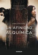 La Afinidad Alquímica - Gaia Coltorti - Random