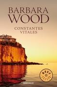 Constantes Vitales - Barbara Wood - Debolsillo