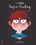Petit & Gran Stephen Hawking - Mª Isabel Sánchez Vegara - Alba Editorial