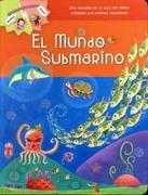 Mundo Submarino, el - Varios - Latinbooks