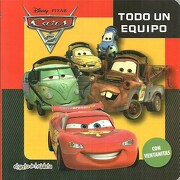 Todo un Equipo / a Good Team (Ventanitas / Little Windows) (Spanish Edition) - Editorial Guadal S.A. - Guadal Sa Editorial