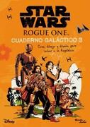 Star Wars Rogue one - Disney - Planeta