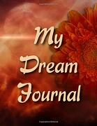 Gerbera Daisy Dream Journal: A Dream Diary With Prompts to Help you Track Your Dreams, Their Meanings, and Your Interpretations (libro en inglés)