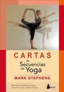 Cartas De Secuencias De Yoga - Mark Stephens - Sirio