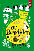 Os Bandiden (libro en gallego)