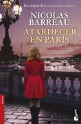 Atardecer en París - Nicolas Barreau - Booket