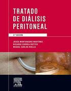 Tratado de Diálisis Peritoneal - Miguel Riella,Jesús Montenegro Martínez,Ricardo Correa Rotter - Elsevier