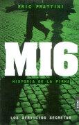 Mi6: Historia de la Firma - Eric Frattini - Edaf