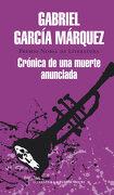 Crónica de una Muerte Anunciada (Literatura Random House) - Gabriel García Márquez - Literatura Random House