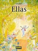 Ellas (Comic Europeo (Norma)) - Sempe - Norma Editorial, S.A.
