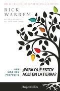 Una Vida con Propósito (Harpercollins) - Rick Warren - Harpercollins