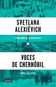 Voces de Chernóbil - Svetlena Alexievich - Debate