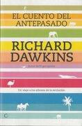 El Cuento del Antepasado: Un Viaje a los Albores de la Evolución (libro en Español    * ISBN: 8495348284 ISBN-13: 9788495348289    * 1ª ed. edición) - Richard Dawkins - Antoni Bosch