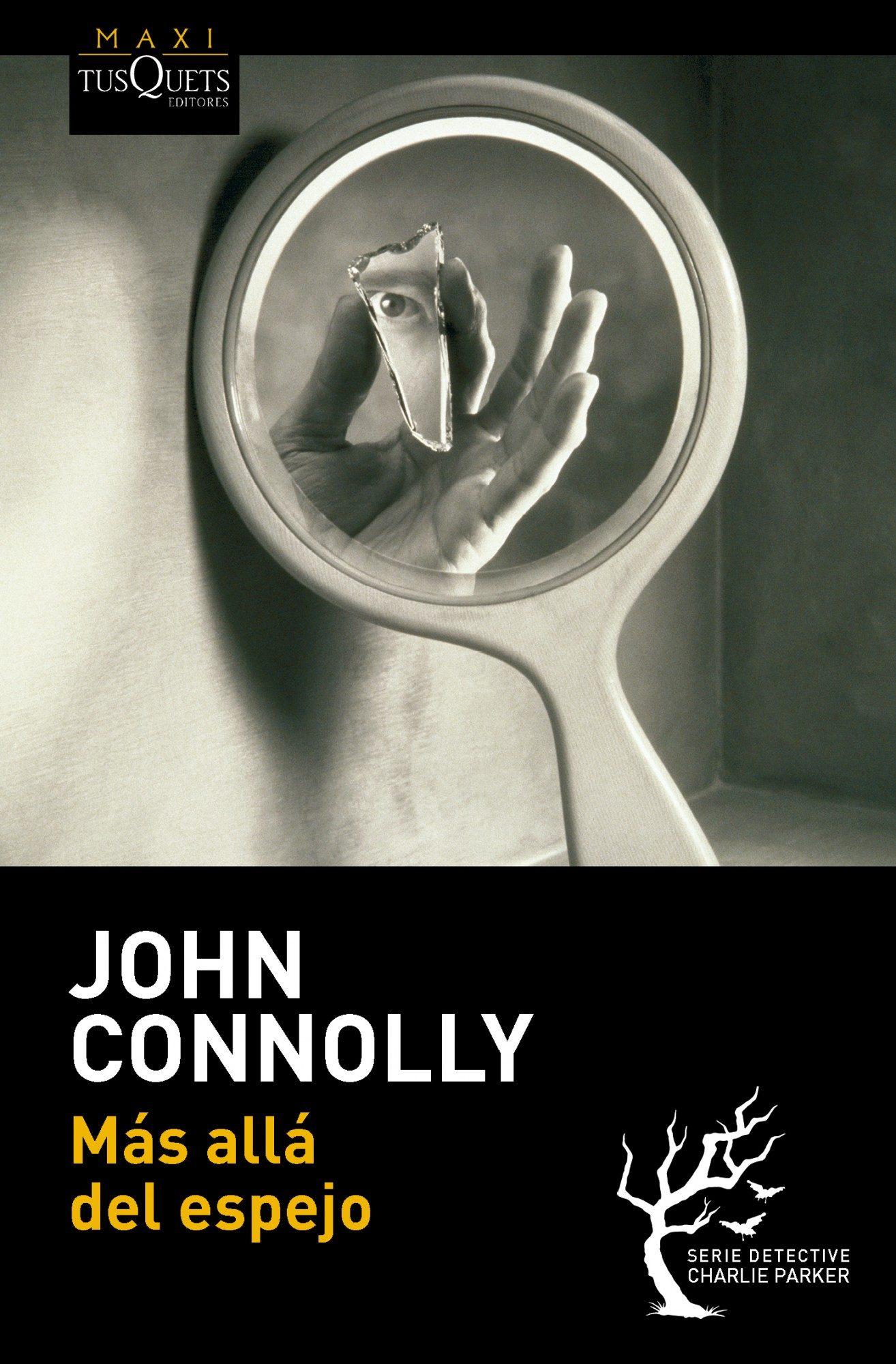 Más allá del espejo (maxi, band 7); john connolly