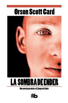 portada La Sombra de Ender