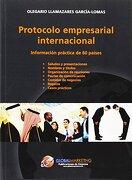 Protocolo Empresarial Internacional - Olegario Llamazares García-Lomas - Global Marketing