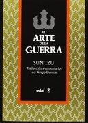 El Arte de la Guerra - Sun Tzu - Edaf