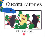Cuenta Ratones - Ellen Stoll Walsh - Fondo De Cultura Económica