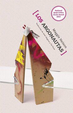 portada Los Argonautas