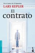 El Contrato - Lars Kepler - Booket