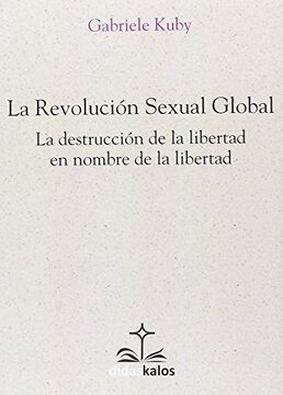 portada La Revolución Sexual Global