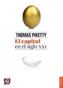 El Capital en el Siglo xxi - Thomas Piketty - Fondo De Cultura Economica De España, S.L.