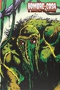 El Hombre Cosa 01 (Marvel Limited Edition) - Roy Thomas/Steve Gerber/Mike Ploog/Gerry Con - Panini (Comics)