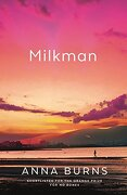 Milkman (Man Booker Price 2018) (libro en inglés) - Anna Burns - Faber And Faber Ltd