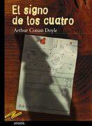El Signo de los Cuatro - Arthur Conan Doyle - Anaya Infantil Y Juvenil