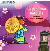 La princesa ratolina - Dani Miquel Antich - Andana Editorial