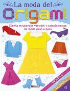 La Moda del Origami - Varios Autores - Susaeta