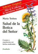 Salud de la Botica del Señor - Maria Treben - Ennsthaler