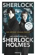 Las Aventuras de Sherlock Holmes - Arthur Conan Doyle - Debolsillo