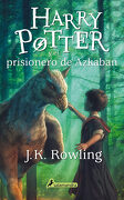 Harry Potter - Spanish: Harry Potter y el Prisionero de Azkaban - J. K. Rowling - Salamandra