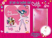 El kit de Ballet del Club de tea - Tea Stilton - Destino Infantil & Juvenil