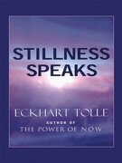 Stillness Speaks (Christian Softcover Originals) (libro en inglés) - Eckhart Tolle - Christian Large Print