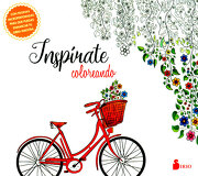 Inspirate Coloreando - Varios Autores - SIRIO
