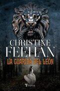 La Guarida del Leon - Christine Feehan - Titania