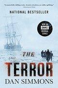 The Terror (libro en inglés) - Dan Simmons - Back Bay Books